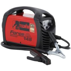 Invertor Force 145 set  TELWIN