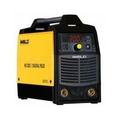 Invertor HD 220LT Digital Pulse Iweld